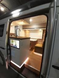 101 trailer motorhomes Fabricação Completa - 2020