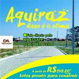 Título do anúncio: Loteamento Eco Live _Aquiraz!