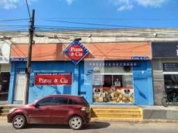 Loja para alugar, 135 m² por R$ 5.000,00/mês - Recreio - Rio das Ostras/RJ