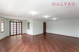 Casa à venda com 5 dormitórios em Prive bois de boulogne, Pinhais cod:CA1329
