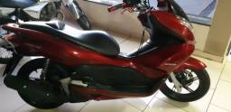 HONDA PCX 150 2014