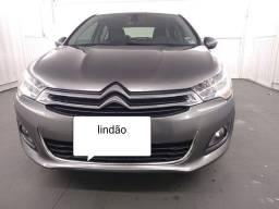 Citroën C4 LOUNGE 2.0 Flex 4p