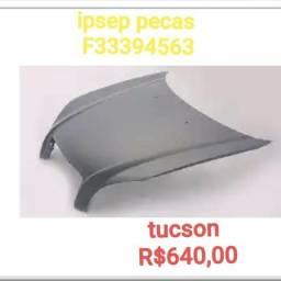 Capo tucson