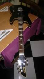 Guitarras memphis c microafinacao 350,00 cada leia o anuncio