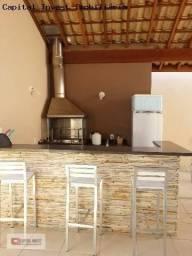 Casa com 3 dormitórios à venda, 200 m² por R$ 890.000,00 - Jardim Primavera - Jaguariúna/S