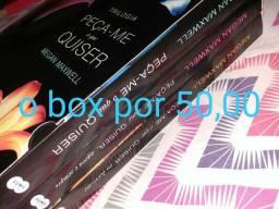 Livros de Autores variados