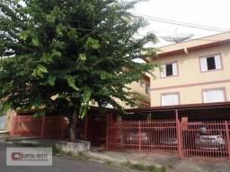 Apartamento residencial à venda, Nova Jaguariúna, Jaguariúna.
