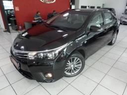 Toyota corolla 2.0 xei 16v flex 4p automatico - 2016