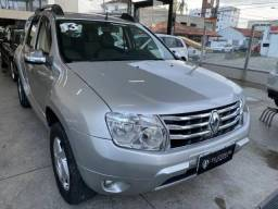 Renault Duster 1.6 Dinamic - 2013