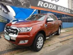 Ford Ranger 3.2 Limited 4X4 CD 20V Diesel 4P Automatico - 2019 - 2019