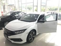 Honda Civic Sport 20/20