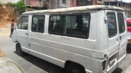 Van Chevrolet trafic - 1996