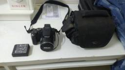 Nikon Coolpix P100 26x zoom optico, 10mpx completa