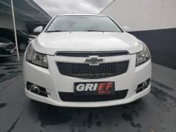 CRUZE 2012/2012 1.8 LTZ SPORT6 16V FLEX 4P AUTOMÁTICO - 2012