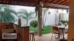 Casa residencial à venda, Jardim Silvio Rinaldi, Jaguariúna.