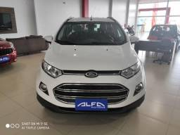 Ecosport 2.0 Titanium Plus 2015 AT - 2015
