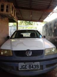 Volkswagen semi novo