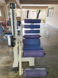 Cadeira de Abdominal Gervasport