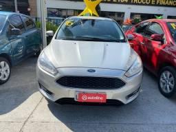 Ford Focus 2.0 Automático 2016 *R$ 46.900,00