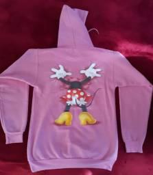 Vendo casaco usado original Disney