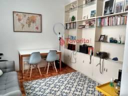 Excelente sala, quarto