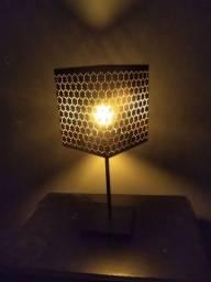 Luminária Abajur