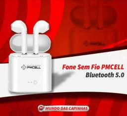 Fone sem fio Pmcell