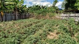 Vende-se um terreno bem localizado(Centro - Itapuã do Oeste - Rondônia)