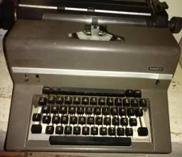 Título do anúncio: Máquina de escrever - Facit