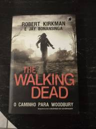 Livro NOVO The Walking Dead