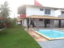 Casa a venda 5 quartos com 1200m² terreno em alameda fechada em Vilas do Atlântico