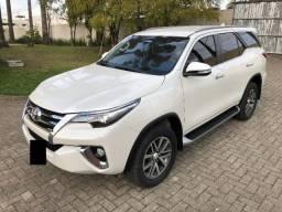 Toyota Hilux SW4 Hilux Sw4 sr 2.7 Flex Aut