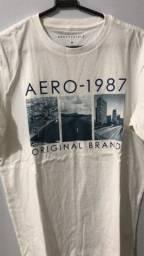 Camisetas Aeropostale Orginal (Leia a descrição)