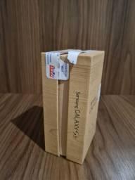 Caixa Samsung Galaxy S4 (vazia)
