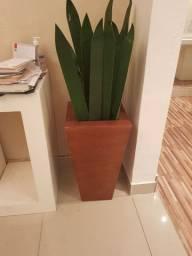 Vaso madeira