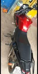 Yamaha Fazer 150cc 2014