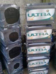 Bateria 65 amperes nova a partir de R $149,00