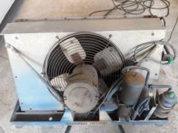 Condensador thermoking