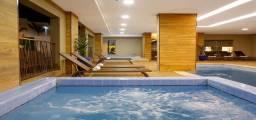 Pacote para o Natal* Apartamento Olimpia Park Resort em frente ao Thermas dos Laranjais