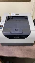 Impressora Brother com Toner Novo