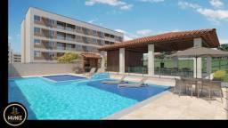 Título do anúncio: JD Apartamento em 2 carneiros com 2 quartos, piscina e lazer completo
