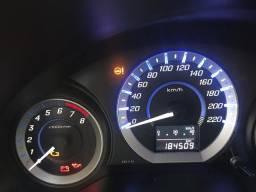 Honda city LX 1.5 2013 (não aceito troca) 28mil