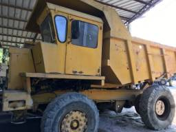 Caminhão W22 Motor Scania - #6991