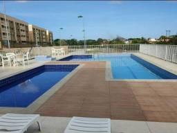 Apartamento com excelente localização - 2 Quartos | Piscina e Academia<br><br>