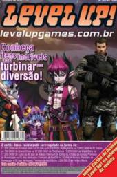 Revistas Level Up