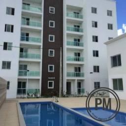 Apartamento  no bairro Sim condomínio  José  Cláudio  Dória