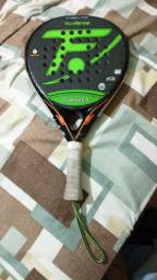 Raquete de padel top force