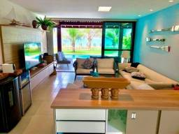 HS- Casa à beira mar em Muro Alto- PE - 5 quartos ( 3 suítes )