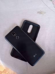 Vendo celular k12+