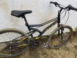 Vendo Bike Caloi Andes